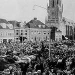 Historie Elster Paardenmarkt